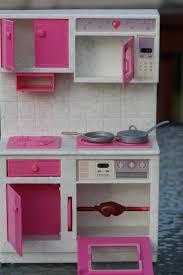 Barbie Kitchen Furniture 17 Best Images About Kitchen Barbie On Pinterest Mattel Barbie