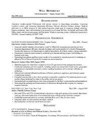 Medical School Resume Samples Resume