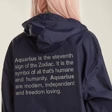 fashion accessories for aquarius