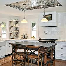 kitchen ceiling ideas clever upgrade that wowed us iv with lights led kitchen ceiling