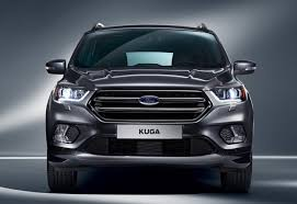 new car release in south africaFords new Kuga on way to SA Design tweaks new tech  Wheels24