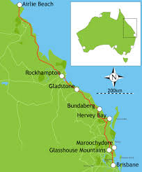 Maybe you would like to learn more about one of these? Campervan Hire Brisbane 10 Day Itinerary