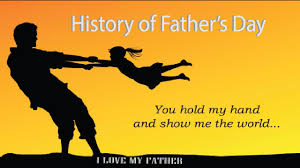 Image result for history of father's day