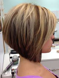 Stacked Bob Haircut For Straight Hair Pinterest Short Stacked Bob Haircut For Women Over