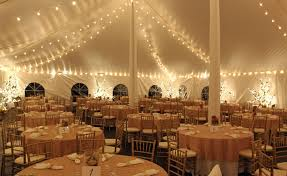 wedding tent lighting ideas. Lighting Installed In Pole Tent Ideas Wedding L