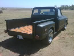 1986 chevy truck paint black with matte - Google Search | Chevy ...