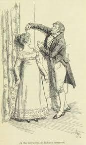 jane austen s emma in that very room she had been mered jane austenbook