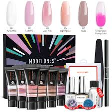 best polygel nail kit for your nails