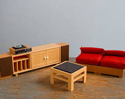 record player furniture. tomy smaller homes record playerspeakersconsole sectional sofa coffee table player furniture