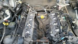 2005 ford f 150 4 6 intake manifold removal