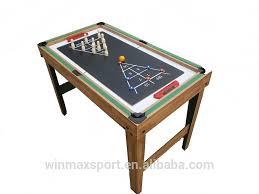 Miniature Wooden Foosball Table Game 10000 In 100 Wooden Foosball Soccer TableHuman Table Football Buy 47