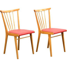 vintage kitchen chairs set of 2 in solid beech oak farmhouse table and old wood vintage kitchen chairs