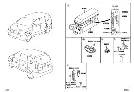 toyota avanza fuse box diagram toyota image wiring switch relay for toyota avanza f602 2006 2011 megazip online on toyota avanza fuse box diagram