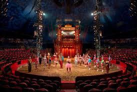 Big Apple Circus Tickets 27th April Nycb Theatre At
