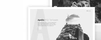 One Page Menu Template Free 50 Free Responsive Html5 Web Templates For 2019