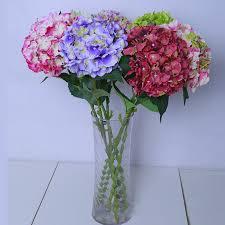 china whole signal stem flowers