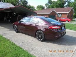 Ford Fusion Shark Fin Antenna – Visual Garage Inc.