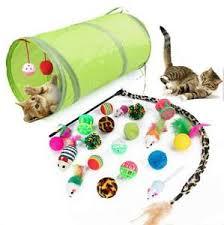 <b>Игрушки для кошек</b>