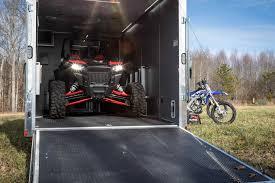 published september 26 2018 at 6720 4480 in 53 best lovely cargo trailer conversion toy hauler beds