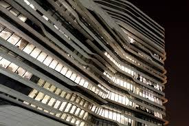 deconstructive architecture. Exellent Deconstructive Jockey Club Tower Polytechnic University With Deconstructive Architecture