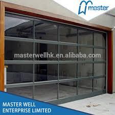 aluminum gl panel garage door electric gl garage port garage port aluminum frame gl door frosted gl garage doors on alibaba