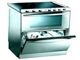 stove oven dishwasher combo. Simple Dishwasher Stove Oven Dishwasher Combo Full Image For Modern Maid  Large Electric  Throughout Stove Oven Dishwasher Combo M