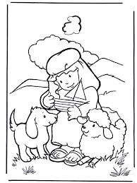 Small Picture 31 best Bible color pages images on Pinterest Coloring sheets