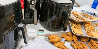 the best air fryer but we don t recommend it