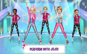 JoJo Siwa - Live to Dance 1.1.7 ...