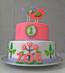 Howtocookthat Cakes Dessert Chocolate 1st Birthday Cake