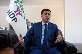 Konflikt mit der Türkei: Kurdenpolitiker Demirtas bleibt in Haft - Politik  - Stuttgarter Zeitung