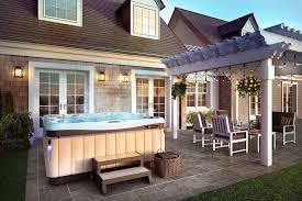 design ideas utopia hot tub