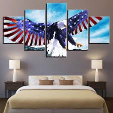 amazing patriotic wall art interior design ideas show your love for country the force gallery american flag bald eagle canvas metal vinyl on patriotic vinyl wall art with amazing patriotic wall art interior design ideas show your love for