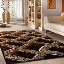 White Living Room Rug Living Room Charming Shag Area Rugs For Modern Home Interior