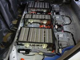the hybrid car battery a definitive guide toyota highlander hybrid battery