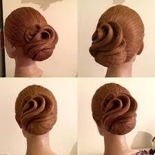 идея конкурсной причёски Wending Hair Vlasy účesy A Vrkoče