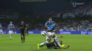 Ms Klubů 2017 Spojené Arabské Emiráty Grêmio Fbpa Cf Pachuca