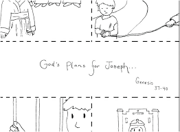 Printable Preschool Colouring Pages Free Printable Bible Story