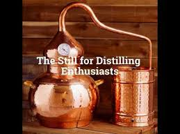 5 gallon whiskey still you