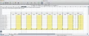Daily Goal Tracker Daily Tracking Under Fontanacountryinn Com