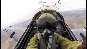 canadian air force flight