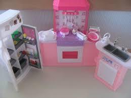 barbie size dollhouse furniture set. Barbie Size Dollhouse Furniture Set I