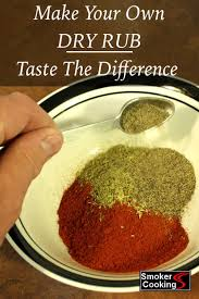 you ll find dry rub recipes that are perfect for all your smoked foods