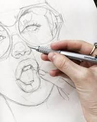 захотелось ещё раз нарисовать очки Humidpeachsketch