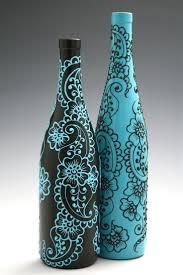 Bottle Art  Infinite Beauty From Recycling Waste