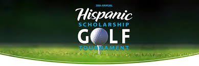 Hispanic Scholarship Golf Tournament - Home
