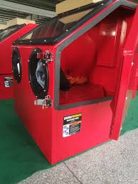Abrasive Blast Cabinet Wet Blasting Cabinet Wet Blasting Cabinet Suppliers And