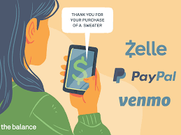If you prefer an actual card versus an app, you can apply for a venmo credit card through visa or a debit card through master card on the app. The 6 Best Payment Apps Of 2021