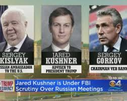 Image result for Jared Kushner KARLOV