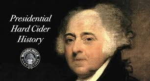 Five Tidbits Of Presidential Hard Cider History Woodchuck Cider Magnificent Ben Franklin Beer Quote